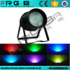 RGB 3in1 COB High Power LED Stage PAR Can Light