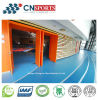 Liquid Self Leveling Coating for High Performance Commercial Flooring
