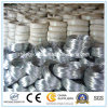 Oval Hot Dipped Galvanized Steel Wire for Hot Sale