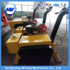Manual Road Roller with Hand Push
