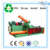 Copper Baling Machine Hydraulic Iron Baler (High Quality)