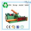 Copper Baling Machine Hydraulic Iron Baler (High Quality)