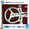 Stainless Steel 630mm Three-Arm Protractor
