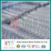 8 Foot PVC Coated Galvanized Chain Link Wire Mesh Fence