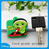 Animal Silicone Key Chains (A11-011)