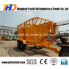 Sugarcane Harvest Trailer for Sale with High Quality