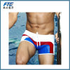 Good Quality Square Leg Swimsuit, Men Swimming Suit