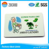 PVC Membership ID Card with Magnetic Strip