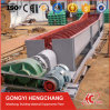 Lxs Series Industrial Spiral Gold Ore/White Sand Washer