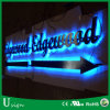 China Facotry IP66 Rating LED Illuminated Channel Letter for Retail Signs