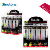 500 Puffs Kingtons Electronic Shisha Pen Wholesale
