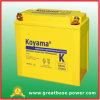 Koyama Battery Motorcycle Battery 12V 20ah