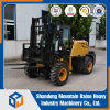 3.5 Ton All Rough Terrain Forklift with Competitive Price