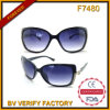 F7480 Fashion Sun Glasses Elegeance Style Women Sunglass