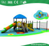 Used Kids Outdoor Playground Equipment (TN-H010)