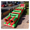 High Quality Inflatable Bouncer Assault Course Jungle Run