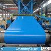 Prepainted Galvanized/Galvalume Steel Coil PPGI 0.12-0.8 mm
