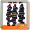 Loose Wave 3A Indian Remy Hair /Can Make Profit