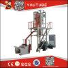 High Speed ABA 3 2 Layer Mini HDPE LDPE PE Blown Agriculture Polyethylene Plastic Bag Film Extruder