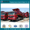 Heavy Duty Building Vehicle Construction Dump Truck for Sale