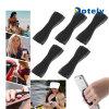 Finger Phone Holder Plastic Sling Grip Anti Slip Stand for Cell Smart Phone