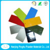 Multicolors Epoxy Polyester Electrostatic Spraying Powder Paint for Indoor Use