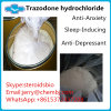 Pharmaceutical Grade Trazodone Hydrochloride Medicine Antidepressant Drugs
