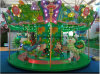 18 Seats Worm Garden Carousel for Amusement Park
