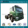 Sinotruk HOWO 10 Wheeler Truck 371HP Tractor