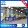 Waste Plastic Bottle Pet Recycling Machine