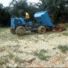 35HP 4WD Farm Agricultural Tractor Dumper