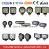 E-MARK Waterproof Round 27W LED Car Work Light (GT2009-27W)