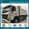 Sinotruk HOWO A7 371HP Tipper Truck Dumping Truck for Sale