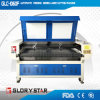 Silk Woolen Fabric Paper Leather Auto Feeding Laser Cutting Machine
