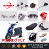 Brake Pad Set for Piaggio Fly50 Fly125 Scooter Spare Parts