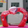 Hot Sale Air Type Inflatable Wedding Arch with Blower