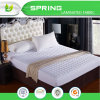 Hypoallergenic Waterproof Mattress Protector and Pillow Protector
