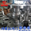 DIN Pn16 / Pn40 ISO5211 Mounting Pad Flanged Ball Valve