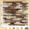 Mix Color Crystal Glass Mosaic Tile for Wall/Kithen Back Splash