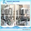 Automatic Small Scale Bottle Water Washing Machine