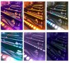 IP67 Waterproof 14PCS*30W LED Wall Washer Lighting