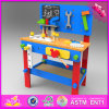 2016 New Design Wooden Kids Workbench W03D076c