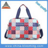 Fashion Women Polyester Travel Sport Handbag Duffle Bag