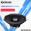 15mf75-2 15inch Compact 300RMS Professional Loudspeaker Woofer