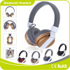 Dual Track Wireless Bluetooth Headphones Headset with FM Radio Function