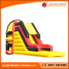 New Design Inflatable Slump Slide for Entertainment (T4-702)