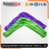 2t Load Capacity Polyester Endless Textile Round Sling