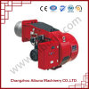 Oil and Gas Feul Burner for Drying Mortar