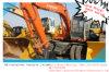 Hitachi Wheeled Excavator Ex100wd-1 Used Hitachi Ex100W Hot Sale!