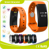 Heart Rate Monitor Pedometer Sleeping Monitor IP-X5 Waterproof Bluetooth Wristwatches